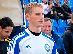 Сегодня Игнатьев может стать игроком Локомотива