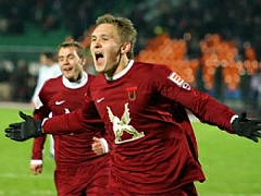 Александр Бухаров не планирует уходить из Рубина