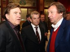 Николай Наумов: Алиев обойдется меньше 8 миллионов