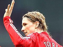 Торрес уйдет из Ливерпуля, если не попадет в Лигу Чемпионов