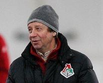 Юрий Семин: Игроки в неплохом физическом состоянии