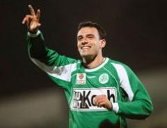 Локомотив сыграет в Турции с Маттерсбургом