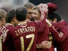 Россия сыграет с Венгрией в Будапеште
