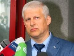 Сергей Фурсенко - Локомотив