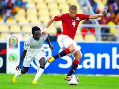 Египет выиграл Кубок Африки