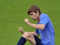 Дмитрий Торбинский: Мне к высоким нагрузкам не привыкать