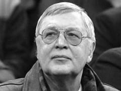 Ушел из жизни Юрий Севидов