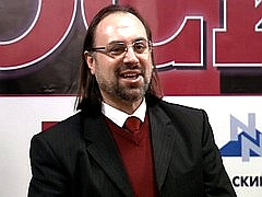 Миодраг Божович.  Алания