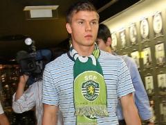 Локомотив выкупил трансфер Марата Измайлова