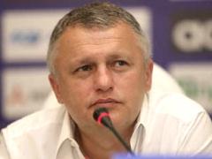 Игорь Суркис - Локомотив