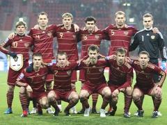 Роман Павлюченко вызван на матч с Венгрией