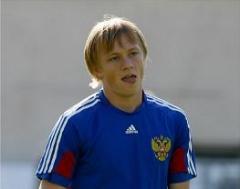 Ренат Янбаев - Локомотив