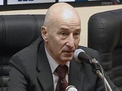 Муслин уволен с поста главного тренера Анортосиса