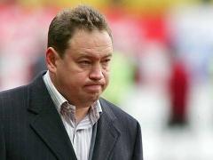 Леонид Слуцкий: Я бы не согласился возглавить сборную России