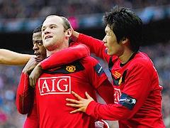 Манчестер Юнайтед выиграл Кубок английской лиги