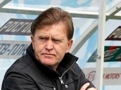 Николай Наумов - Локомотив