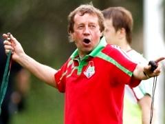 Юрий Семин: Мы обязательно должны играть в еврокубках