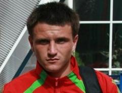 Александр Черевко перешел в Нижний Новгород