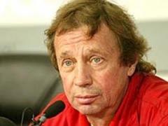 Юрий Семин надеется, что Марат Измайлов перейдет в Локомотив летом