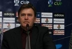 Николай Наумов: второе место не станет для Локомотива трагедией