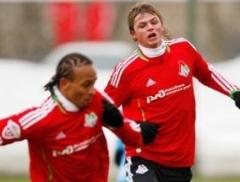 Локомотив будет тренироваться в Сочи до  13 марта