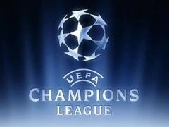 Милан.  Манчестер Юнайтед