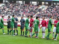 Чемпионат России: Рубин 2:0 Локомотив