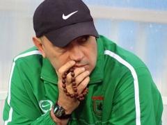 Курбан Бердыев: Многие футболисты играли через не могу