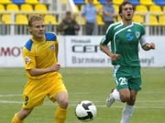 Терек упустил победу над Ростовом