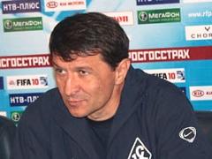 Юрий Газзаев: Могу только поздравить Локомотив с победой