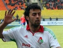 Марко Баша - Локомотив