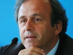 Мишель Платини пойдет на второй срок