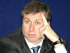 Владимир Якунин.  РЖД