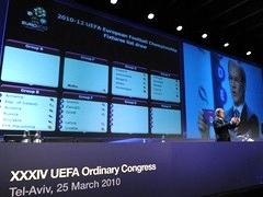 Россия начнет и завершит отбор матчами с Андоррой