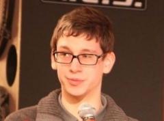 Степан Левин: Мы должны быть лучшими везде
