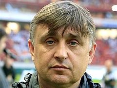 Федор Черенков: Локомотив способен на многое