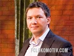 Георгий Черданцев.  Дмитрий Сычев