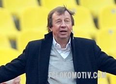Юрий Сёмин: не хотелось бы пересекаться с Лаюшкиным