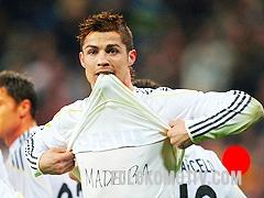 Роналду раздражает Лига чемпионов