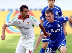 Чемпионат России: Локомотив 3:2 Динамо