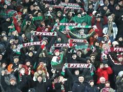 ВГТРК не будет показывать матчи чемпионата России