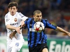 Гонсалес и Дзагоев выйдут на матч с Интером