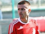 Торбинский может вернуться в основу уже на этой неделе