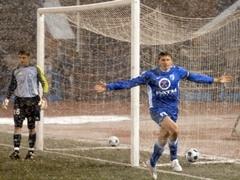 Сибирь вышла в полуфинал Кубка России