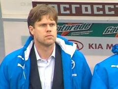 Радимов: На Петровском стоит ждать открытой игры