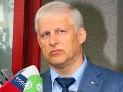 Имя нового тренера сборной России назовут 17 мая