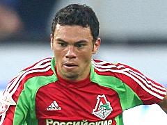 Родолфо вернулся в Москву