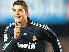 Роналду ждет в Реале Моуринью