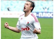 Олег Кузьмин - Локомотив