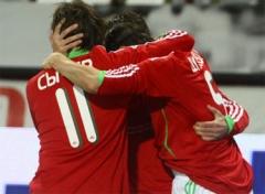 Чемпионат России: Локомотив 2:1 Томь